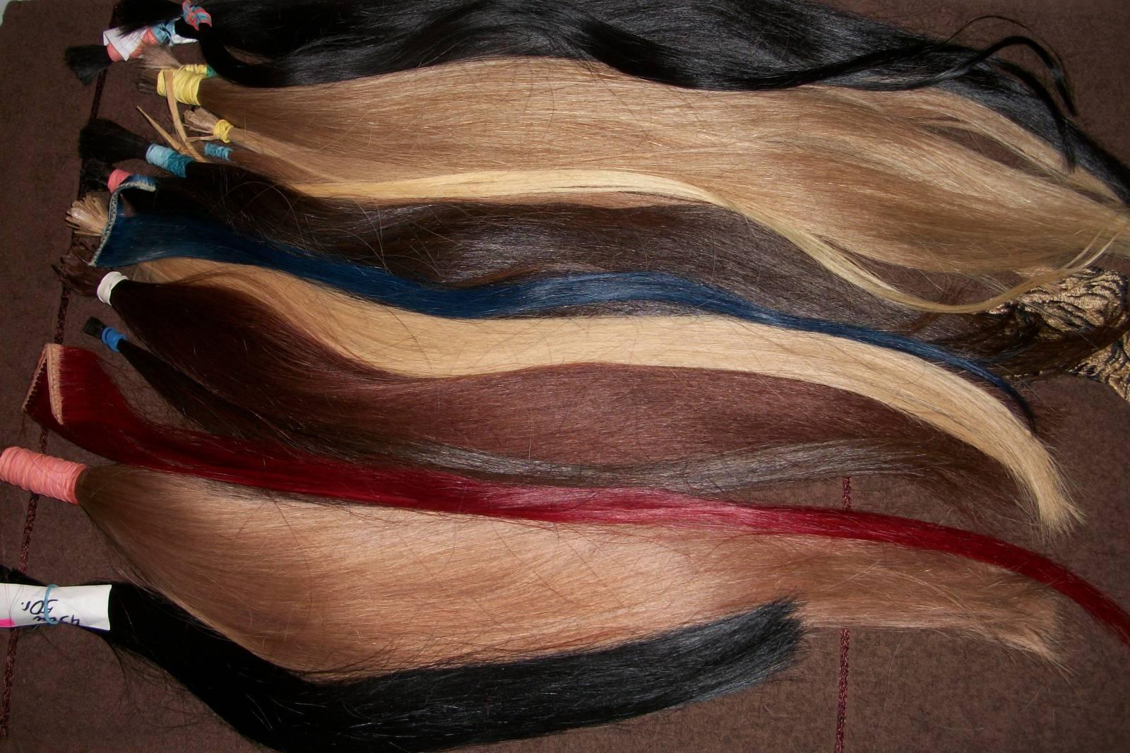 Рецепты наращиваний волос в домашних условиях